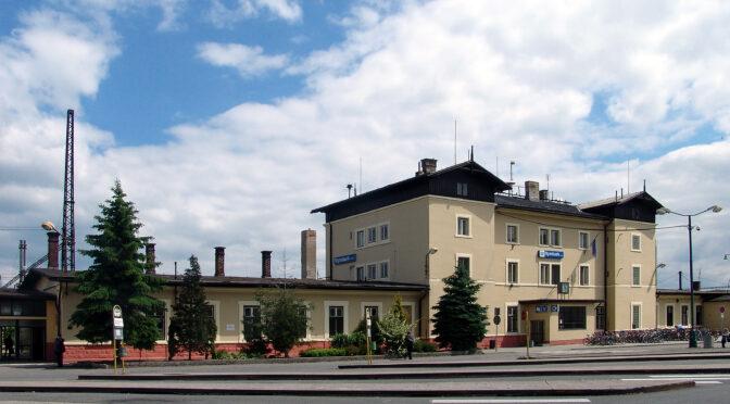 Stanovisko k plánované demolici neorenesanční budovy nádraží v Nymburku (11.12.2020)