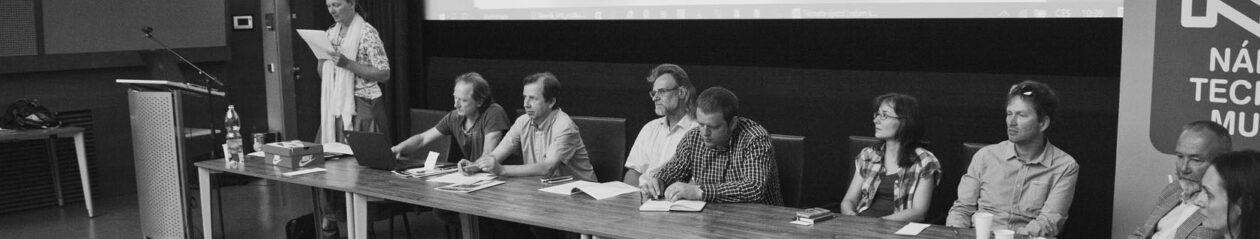 UHS │ Uměleckohistorická společnost │ The Czech Association of Art Historians