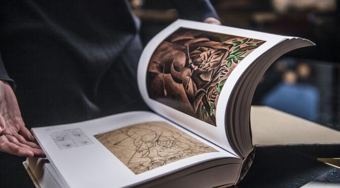 Kniha o Bohumilu Kubištovi v souvislostech