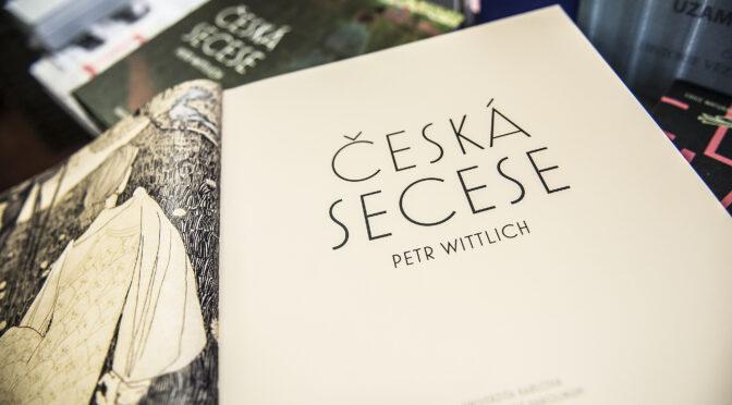 Nové vydání České secese