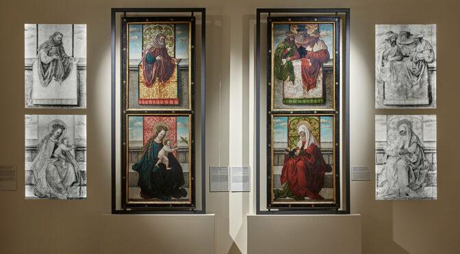 Víra vumění | umění ve víře