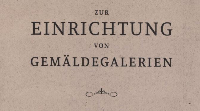 Zápisky Viktora Barvitia zcesty do Drážďan, Berlína aMnichova roku 1883