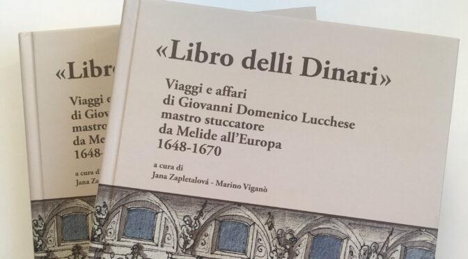 Libro delli Dinari